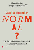 Was ist eigentlich normal?
